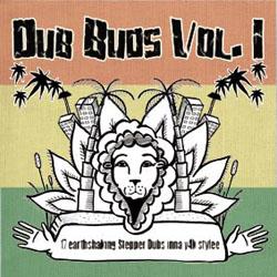 Gary Clunk - Dub Buds