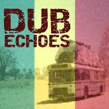Gary Clunk - Dub Echoes